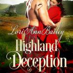 Review – Highland Deception by Lori Ann Bailey