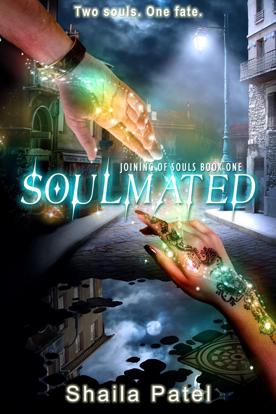 Soulmated by Shaila Patel