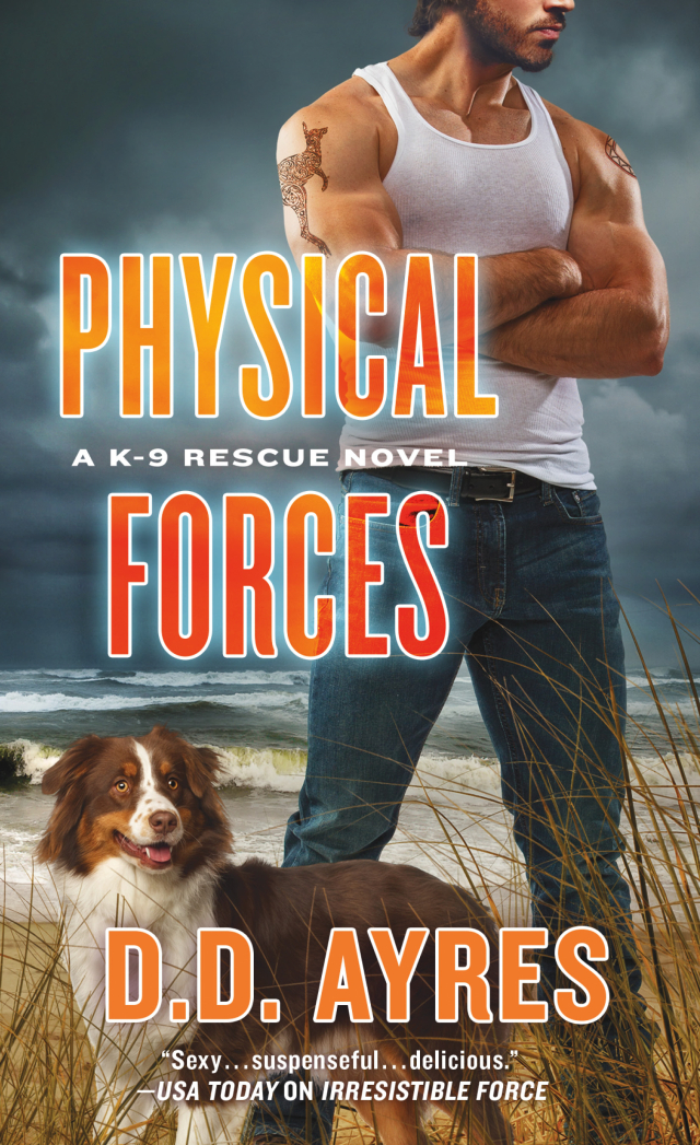 Physical Forces by D.D. Ayres