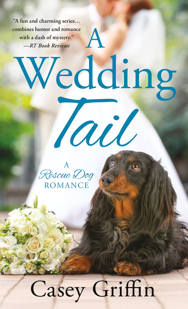 A Wedding Tail by Casey Griffin