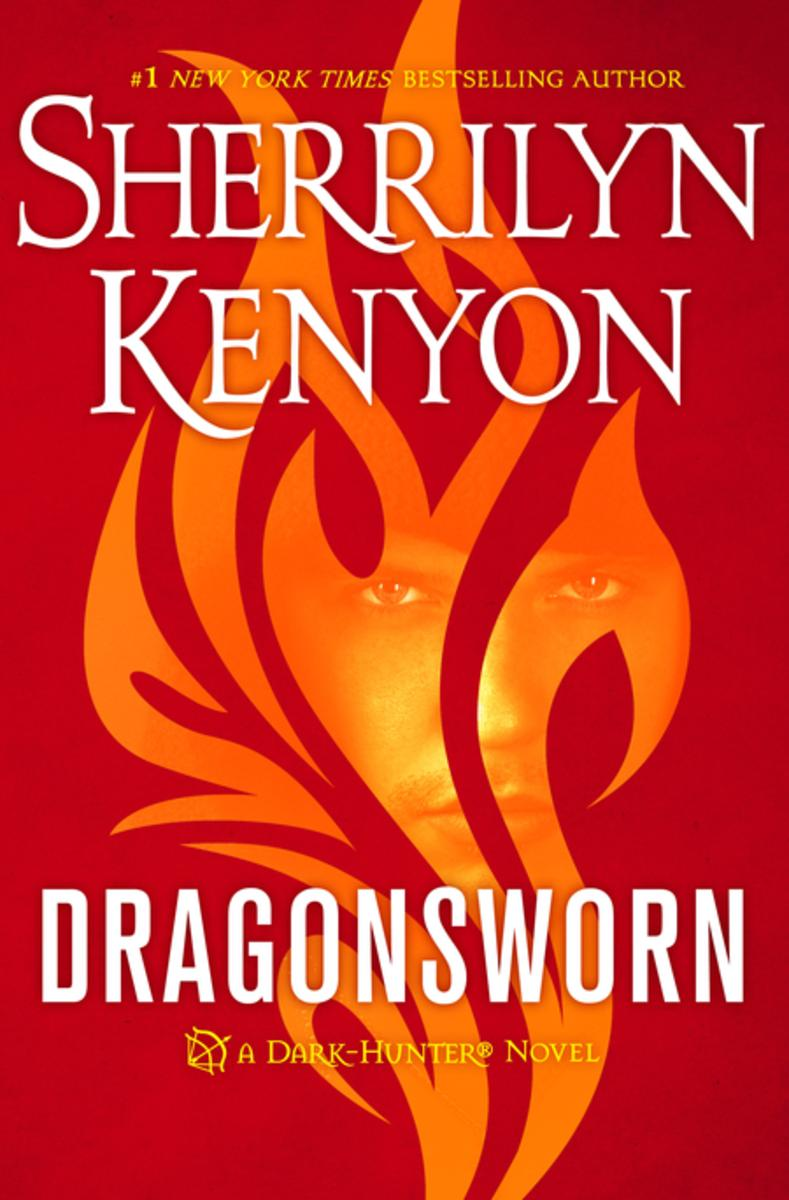 Dragonsworn by Sherrilyn Kenyon