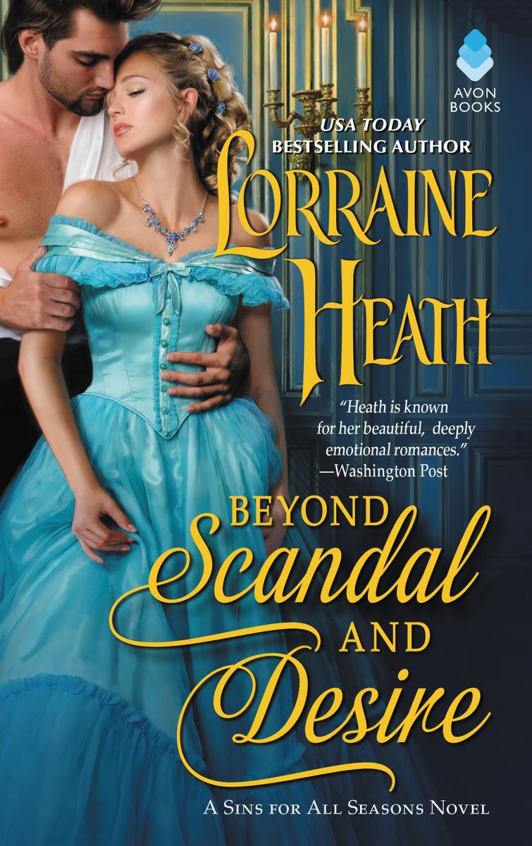 Beyond Scandal and Desire by